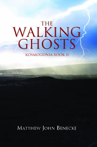 The Walking Ghosts