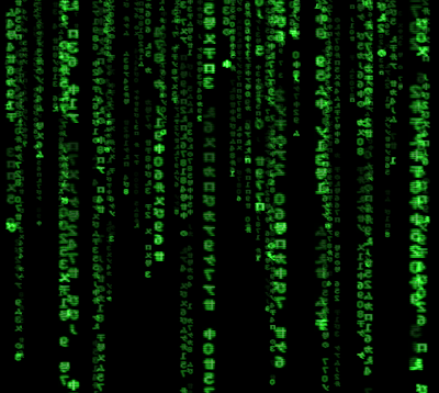 The matrix and religion essays