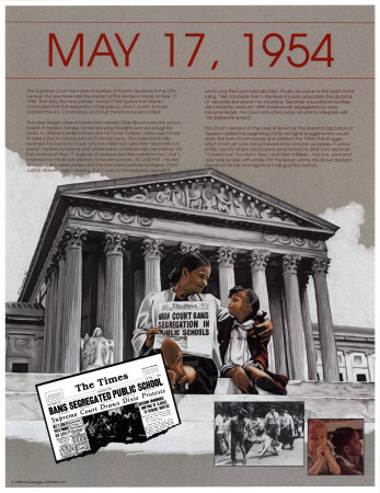 why was the brown v topeka Teaching united states history always includes the landmark 1954 supreme court case brown v board of education of topeka, kansas usually, the case is framed in the context of jim crow laws.