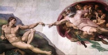 A Criação do Homem