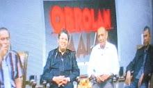 Dialog di Aceh TV