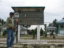 Makam Hamzah Fansuri