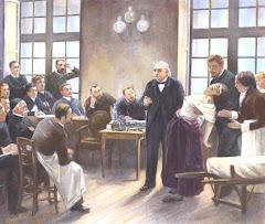 Lecciones con el Doctor Charcot