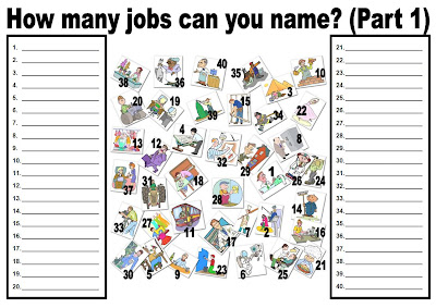 Jobs & Career