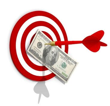 target success