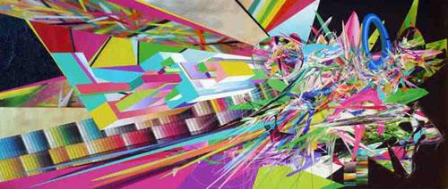 Graffiti Graphic Designby Armo