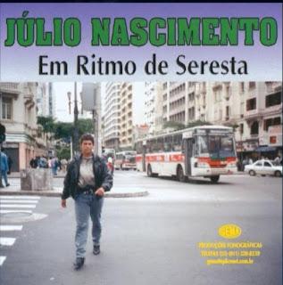 J�lio Nascimento - Vol.6 - Em ritmo de Seresta 1 (1995)