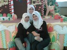 3 Dara Pingitan