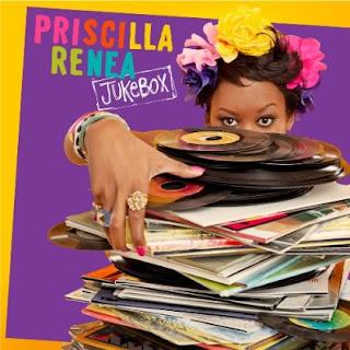 Priscilla Renea - 22
