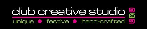 ART THAT SETS YOU APART- Club Creative Studio