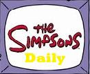 The Simpsons Daily