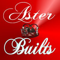 Aster Builts