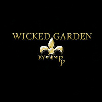 Wicked Garden by PP