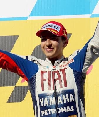 2009 MotoGP Motegi Japan