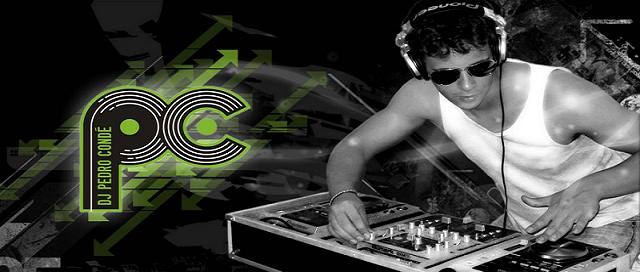 DJ Pedro Condé