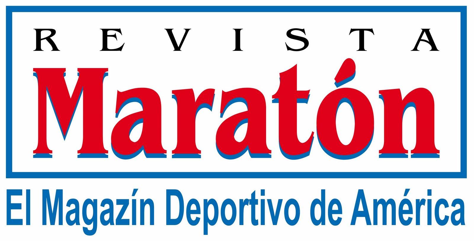 Revista Maraton