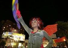 gay pride 2009