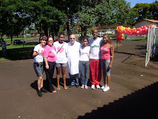 Dia de doar sangue 23/01/2008..Nilma, Sr. Raimundo,Bruna,Dr. Nelson, Railaine, Zully e Reem.