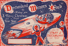 FROM THE VAULTS 1: DREAMLAND MINORS&#39; CARD