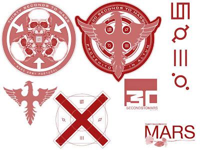 secs to mars symbol - photo #29