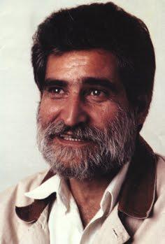 Pepetela, escritor de Angola