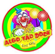 ALGO TÃO DOCE