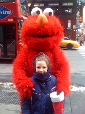 Darn Elmo