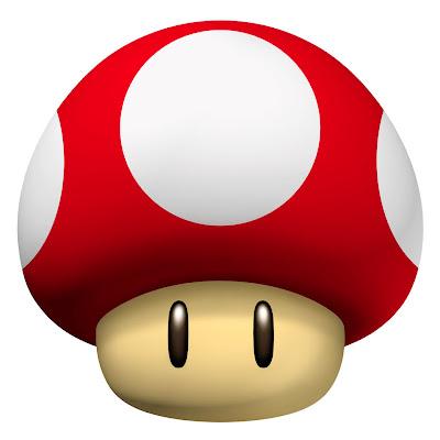 Super Mario Pictures