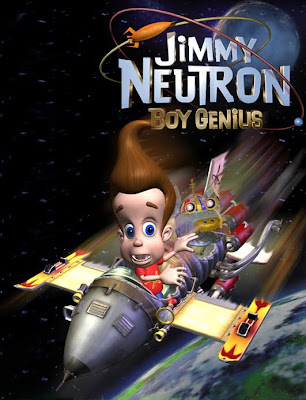 Jimmy Neutron Wallpapers Gallery