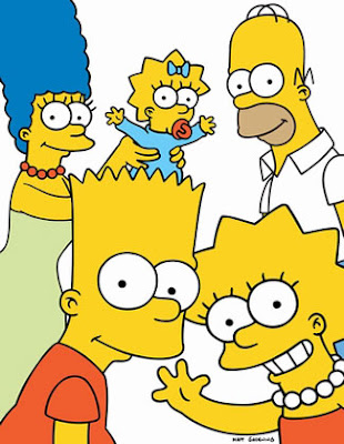 The Simpsons Best Cartoon Wallpaper