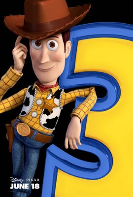 Woody Animation Wallpapers