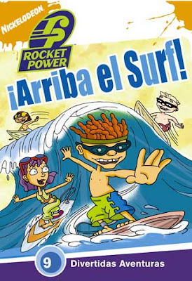 Rocket Power Cell Phone Wallpapers
