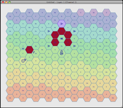 Elysium sequencer screenshot