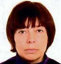 Anna Mikhalchuk