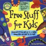 Free Stuff For Kids (2002) Cover
