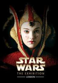 Princess Liea  Lucasfilm Ltd