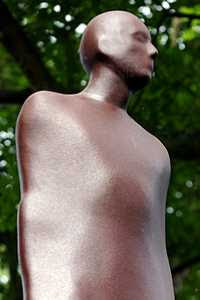 Antony Gormley - One And Other (2000)