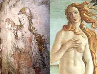 Sandro Botticelli - From Virtue to Venus?