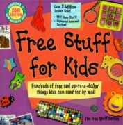Free Stuff For Kids, Cover (2001)