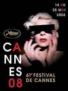 Pierre Collier - 61st Festival de Cannes (2008)