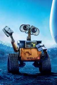 Disney/Pixar - WALL-E (2008)