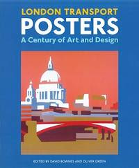 Front Cover for London Transport Posters A Century of Art and Design