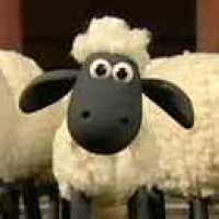 Shaun The Sheep © Aardman Animations