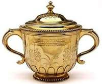 King James II Coronation Cup (1685)
