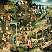 Pieter Bruegel the Elder - Netherlandish Proverbs (1559) plus Fleet Foxes (2008)
