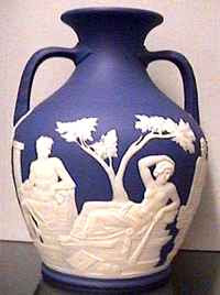 Josiah Wedgwood - Portland Vase
