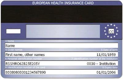 Europäische Krankenversicherungskarte Abrechnung : enis erlebnisse oktober 2010 ~ Themetempest.com Abrechnung