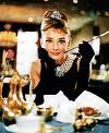 Audrey rocks
