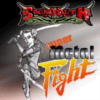 Super Metal Fight