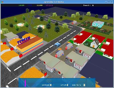 Simulador de Ciudades